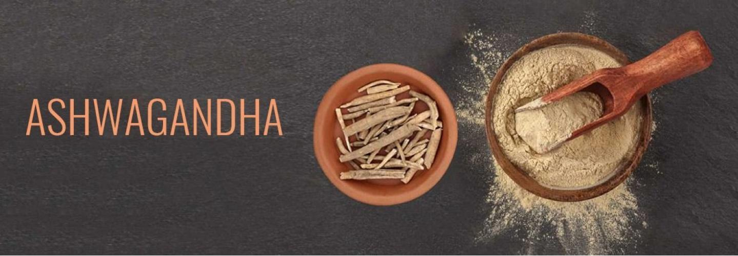Ashwagandha – what are the effects of using it?